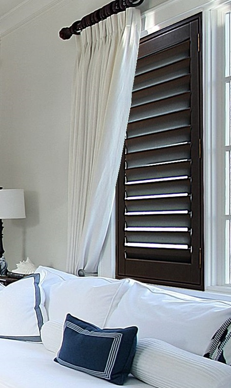 Dynamic Blinds and Shutters